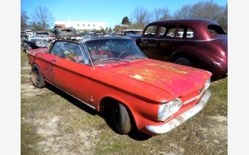 1963 Chevrolet Corvair for sale 101474519