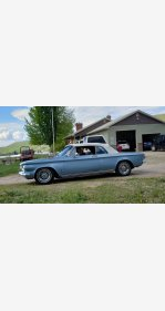 1963 Chevrolet Corvair for sale 101490237