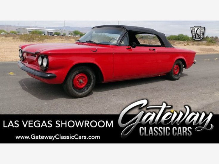 1963 Chevrolet Corvair for sale 101529263