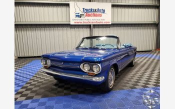 1963 Chevrolet Corvair for sale 101547679