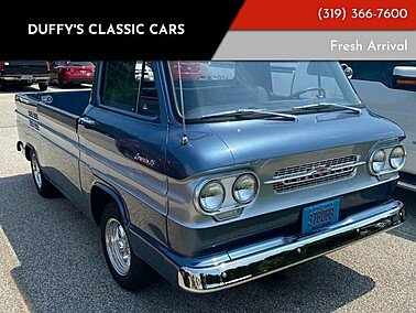 1963 Chevrolet Corvair for sale 101557907