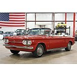 1963 Chevrolet Corvair for sale 101590405