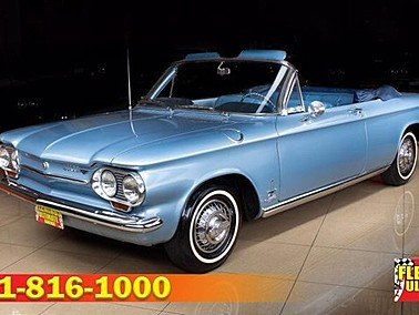 1963 Chevrolet Corvair for sale 101606963