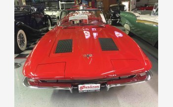 1963 Chevrolet Corvette for sale 100959359