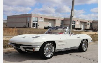1963 Chevrolet Corvette for sale 101011541