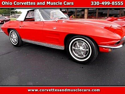 1963 Chevrolet Corvette for sale 100020713