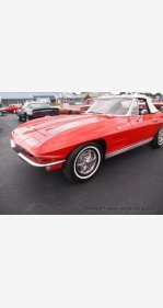 1963 Chevrolet Corvette for sale 100818530