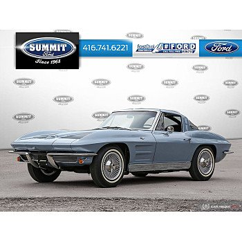 1963 Chevrolet Corvette for sale 100841018