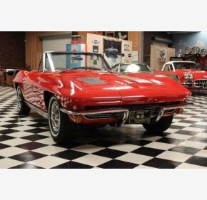 1963 Chevrolet Corvette Convertible for sale 100911783