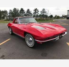 1963 Chevrolet Corvette for sale 100951143