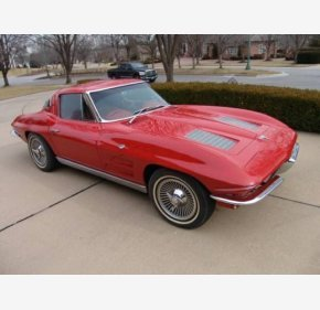 1963 Chevrolet Corvette for sale 100956246