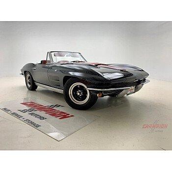 1963 Chevrolet Corvette for sale 100959536