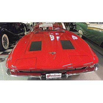 1963 Chevrolet Corvette for sale 100986671
