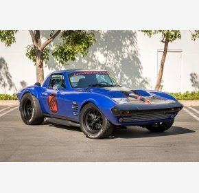 1963 Chevrolet Corvette for sale 100990736
