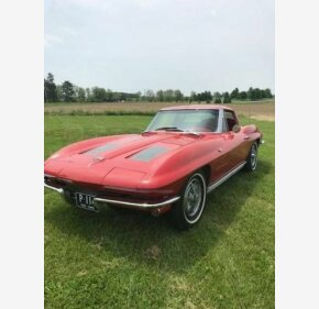 1963 Chevrolet Corvette for sale 100992243