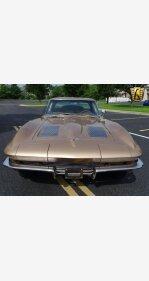 1963 Chevrolet Corvette for sale 101000408