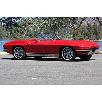 1963 Chevrolet Corvette for sale 101045208