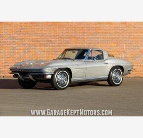 1963 Chevrolet Corvette for sale 101057510