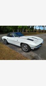 1963 Chevrolet Corvette for sale 101060253