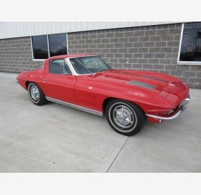 1963 Chevrolet Corvette for sale 101064440