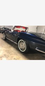 1963 Chevrolet Corvette for sale 101067300