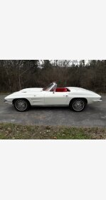 1963 Chevrolet Corvette Convertible for sale 101082794