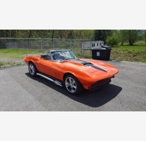1963 Chevrolet Corvette Convertible for sale 101088377