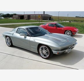 1963 Chevrolet Corvette for sale 101094003