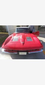 1963 Chevrolet Corvette Convertible for sale 101095301