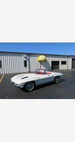 1963 Chevrolet Corvette for sale 101113613
