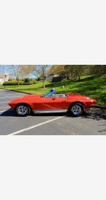 1963 Chevrolet Corvette for sale 101116538
