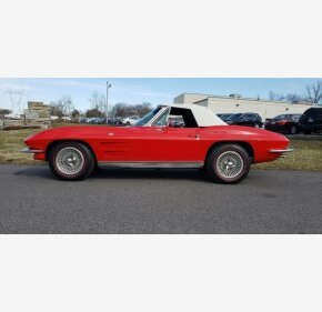 1963 Chevrolet Corvette for sale 101116554