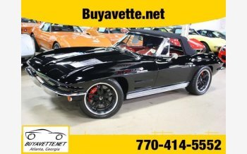 1963 Chevrolet Corvette for sale 101131649