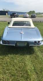 1963 Chevrolet Corvette Convertible for sale 101140522