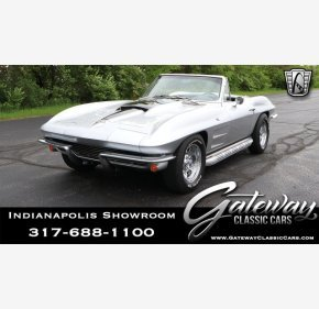 1963 Chevrolet Corvette Classics for Sale - Classics on