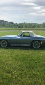 1963 Chevrolet Corvette for sale 101152518