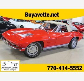 1963 Chevrolet Corvette for sale 101161350