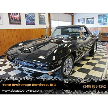 1963 Chevrolet Corvette for sale 101164774