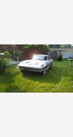 1963 Chevrolet Corvette Coupe for sale 101179488