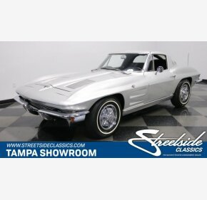 1963 Chevrolet Corvette for sale 101200609