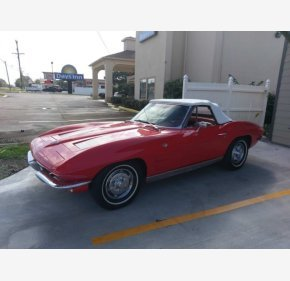 1963 Chevrolet Corvette for sale 101203347
