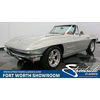 1963 Chevrolet Corvette for sale 101204620