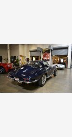 1963 Chevrolet Corvette for sale 101214320