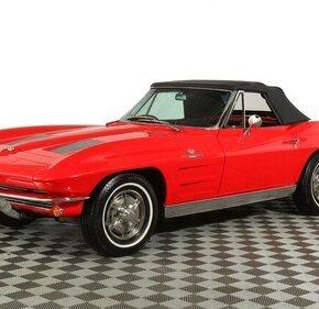 1963 Chevrolet Corvette for sale 101219099