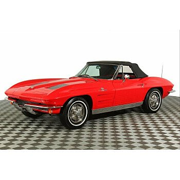 1963 Chevrolet Corvette for sale 101224785