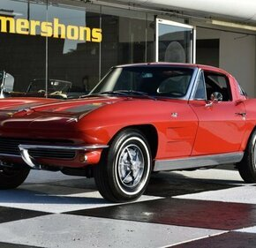 1963 Chevrolet Corvette for sale 101226230