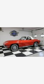 1963 Chevrolet Corvette for sale 101232791