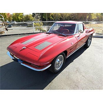 1963 Chevrolet Corvette for sale 101241562