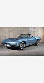 1963 Chevrolet Corvette for sale 101248519