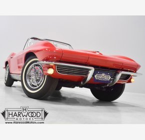 1963 Chevrolet Corvette for sale 101250405